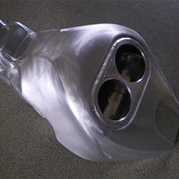 HONDA 2008 CBR1000RR 2013TOHORacing8耐仕様モデル 耐久仕様