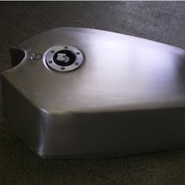 Kawasaki Z1R Ⅱ型