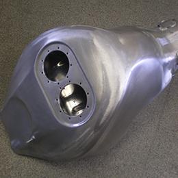 HONDA 2008 CBR1000RR耐久仕様