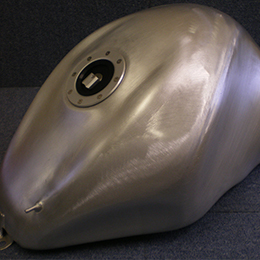 SUZUKI 2008 GSX1300R隼