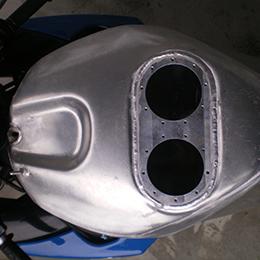 YAMAHA 2009 YZF-R1 耐久仕様